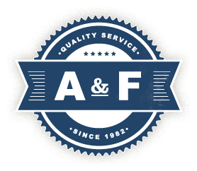A & F Water Heater & Spa Services